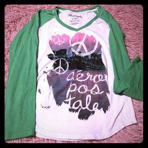 💗Aeropostale shirt